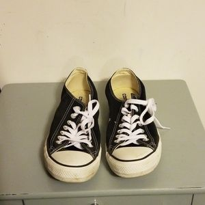 Converse All-Stars shoes